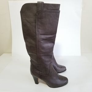 Dolce vita size 8 knee high boots